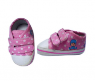 Zapatillas Pocoyo topitos - Noumega