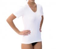 8300 Camiseta algodón térmico M/C - Noumega