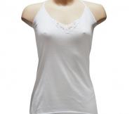 9719 Camiseta interior tirantes - Noumega