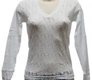 3520 Camiseta interior M/L - Noumega