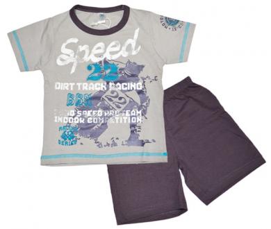 Pijama Speed 22. Baby Night - Noumega