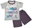 Pijama Speed 22. Baby Night