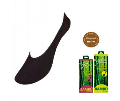 Pinki bambú - Noumega