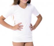 8600 Camiseta térmica M/C - Noumega