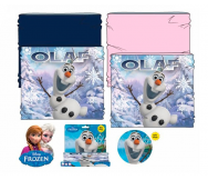 Tubular polar Olaf - Noumega