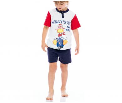 Pijama infantil niño. Non Solo Notte - Noumega
