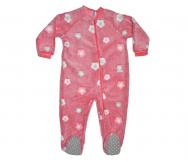 Pijama manta infantil. Baby Night - Noumega