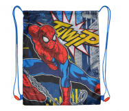 Bolsa mochila Spiderman - Noumega