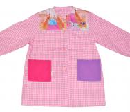 Bata Cenicienta infantil rosa - Noumega