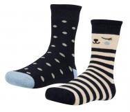 Pack 2 pares calcetines térmicos... - Noumega