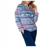 Pijama Coralina Ines. BH Textil - Noumega
