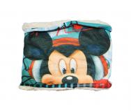 Tubular polar Mickey - Noumega