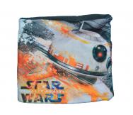 Tubular polar Star Wars - Noumega