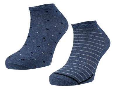 Pack 2 calcetines invisibles... - Noumega