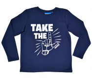 Camiseta manga larga Fortnite - Noumega