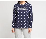 Pijama estrellas Coca-Cola. GISELA - Noumega