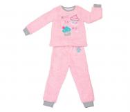 "Pijama corel niña ""Tea"". Tobogan - Noumega"