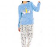 Pijama Magical. Olympus - Noumega