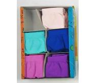 Pack 3 Conjunto niña sin costuras.... - Noumega
