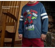 Pijama tundosado infantil Niño.... - Noumega