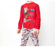 """Pijama infantil interlock """"The... - Noumega"""