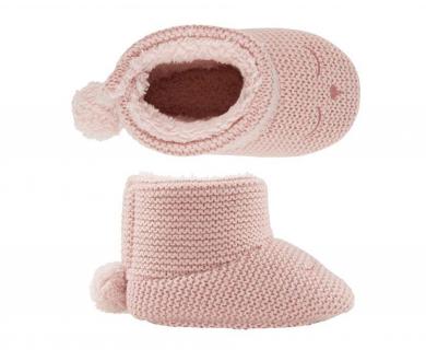 Zapatillas bebé. Ysabel Mora - Noumega