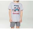 Pijama verano niño. Muydemi