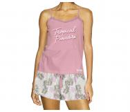 Pijama algodón Tropical Paradise.... - Noumega