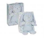 Muñeco y manta (2 piezas). Interbaby - Noumega