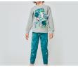 "Pijama infantil interlock ""Kids Fun"". Tobogan"