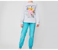 "Pijama niña tundosado ""A lovely... - Noumega"
