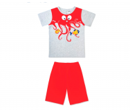 """Pijama infantil interlock """"Ocean"""".... - Noumega"""