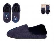 Zapatillas niño. Ysabel Mora - Noumega