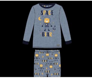 Pijama infantil niño. Olympus - Noumega