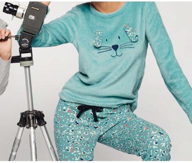Pijama mujer. Gisela - Noumega