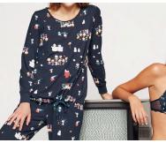 Pijama mujer Snoopy. Gisela - Noumega