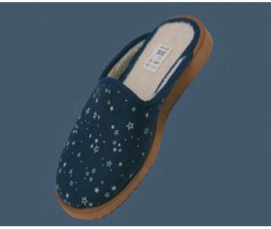 Zapatillas mujer. Intimalia - Noumega