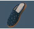Zapatillas mujer. Intimalia