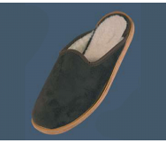 Zapatillas hombre. Intimalia - Noumega