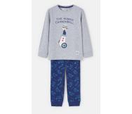 Pijama infantil . Waterlemon - Noumega