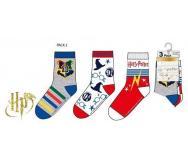 PACK 3 calcetines Harry Potter Sun... - Noumega