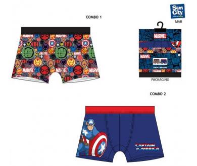 Boxer Capitain America. Suncity - Noumega